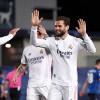 Hasil Liga Champions: Real Madrid dan Manchester City Melaju ke Perempatfinal