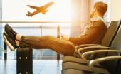 Bahaya Kenakan Legging saat Penerbangan