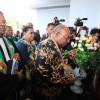 Merasa Dilangkahi, Lukas Enambe Adukan Penunjukan Plh ke Jokowi