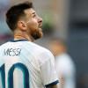 Pulanglah ke Argentina, Messi!