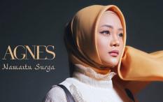 Agnes 'POPA' Rilis Single Religi Perdana 'Nawaitu Surga'