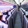 Masa Depan Aviasi, tak Ada lagi Penerbangan First Class