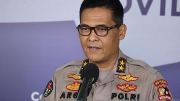Polisi Periksa 5 Saksi Terkait Pembakaran Bendera PDIP
