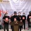 Ketua Wadah Pegawai KPK Masih Gantungkan Harapan ke Jokowi