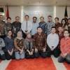 Bertemu Ketua DPR RI, INTI Tegaskan Komitmen Terhadap Pancasila dan NKRI