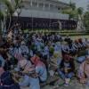 Sidang Judicial Review Perdana UU Ciptaker, Buruh Diminta Perbaiki Isi Gugatan