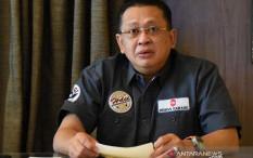 MPR Ingatkan Pemerintah Tak Asal Bubarkan Lembaga Negara