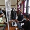 Penghuni Lapas Anak dan Perempuan di Bandung Dapat KTP Elektronik
