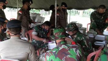 TNI Lakukan Riset Vaksin COVID-19 Bersama Perguruan Tinggi