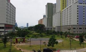 BOR Naik, Wagub Minta Warga Jakarta Tidak Keluar Rumah Jika Tak Mendesak