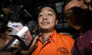 KPK Periksa Wali Kota Kendari dan Ayahnya Terkait Kasus Suap