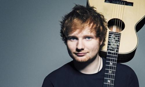 Tangan Ed Sheeran Patah, Jadwal Konser Terganggu?