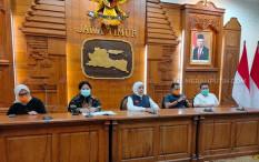 Jumlah Pasien Positif Corona di Jawa Timur Capai 41 Orang