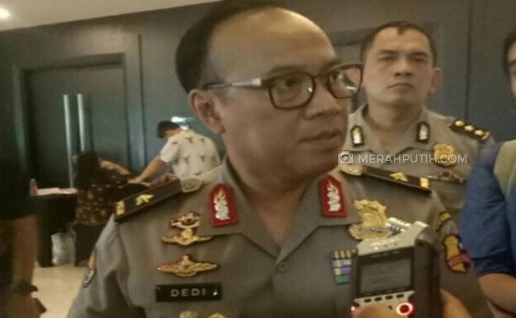 Jika Mati Setelah Tusuk Wiranto, Abu Rara Merasa Jihadnya Berhasil