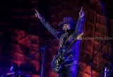 Gugun Blues Shelter Panaskan Dieng Culture Festival 2019
