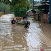 Enam Orang Tewas dan 500 Jiwa Mengungsi akibat Banjir-Longsor Manado