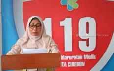 ODP COVID-19 di Kota Cirebon Bertambah