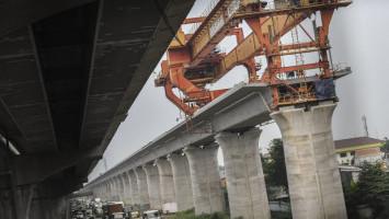 PKS Beberkan Tiga Alasan Kereta Cepat 'Haram' Pakai APBN