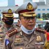 Jalanan Jakarta Sepi Akibat PSBB Jadi Arena Komunitas Motor 'Kebut-kebutan'