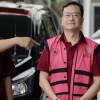 KPK Fasilitasi Penyerahan Tersangka dan Barang Bukti Kasus Korupsi Jiwasraya
