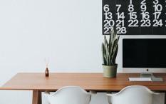 Ruang Kerja Ciamik Bikin Produktif