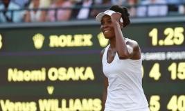 Venus Maju ke Final Usai Tundukkan Konta
