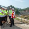 201 Proyek Infrasruktur Ditargetkan Rampung 2024