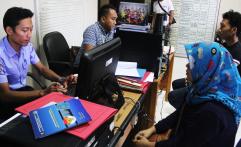 KJRI Kinabalu Pulangkan Dua WNI yang Terlantar di Sabah