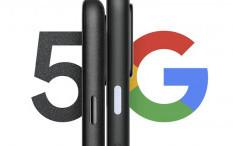 Smartphone 5G Pertama dari Google