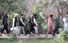 Taliban Tuntut Joe Biden Penuhi Janji Penarikan Pasukan AS