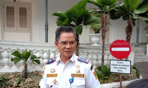 Akibat Corona, Penataan 4 Kawasan Stasiun di Jakarta Dihentikan