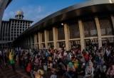Berbuka Puasa Bersama di Masjid Istiqlal