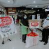 JHL Group Salurkan Bantuan ke Rumah Sakit, PMI, hingga Mabes Polri