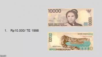 4 Uang Rupiah Ini Dicabut, Tukar Paling Lambat 30 Desember