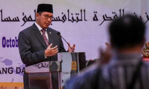 Kementerian Agama Bantah Calon Haji Diwajibkan Tanda Tangan Biayai Infrastruktur