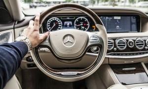 Hindari Kantuk saat Menyetir, Coba Cara Ini