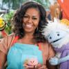 Michelle Obama akan Mengajar Anak Memasak dalam Acara TV 'Waffles + Mochi'