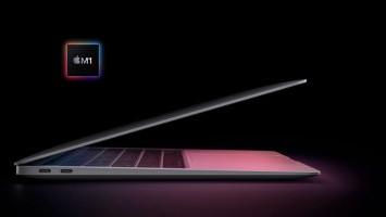 Apple Umumkan Seri MacBook dengan Prosesor M1