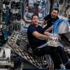 [Hoaks atau Fakta]: Kembali ke Bumi, Astronot Jadi Lebih Muda