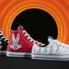 Ultah Ke-80, Bugs Bunny Muncul di Koleksi Baru Converse