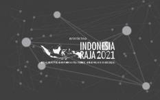 Indonesia Raja 2021 Resmi Diluncurkan untuk Distribusi Nasional