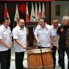 Harapan Ketua FOBI Untuk Olahraga Barongsai