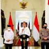 Nadiem dan Bahlil Dipertahankan Jokowi