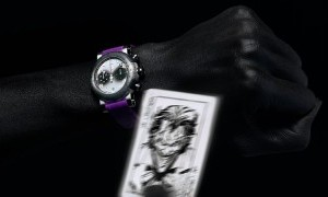 Joker Muncul di Jam Tangan Mewah Edisi Terbatas dari RJ