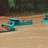 Tips Berkendara Aman saat Banjir