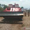 Pindad Bikin Tank Khusus Pemadam Karhutla