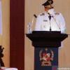 Ini Pidato Perdana Menantu Jokowi sebagai Wali Kota Medan
