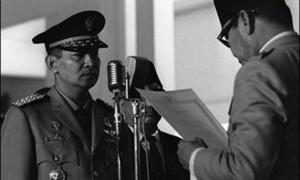 Teka-Teki Supersemar, Dokumen Paling Misterius Penegas Kekuasaan Soeharto