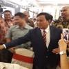 Ribuan Warga Etnis Tionghoa di Medan Teriakan Prabowo Presiden