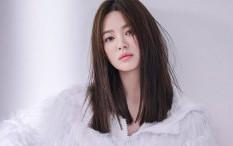 Song Hye-kyo Sumbang Puluhan Ribu Buku untuk Pendidikan dan kebudayaan Korea